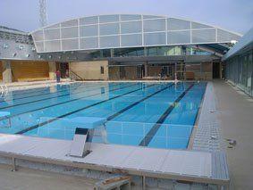 Foto Complex Esportiu Les Cremades