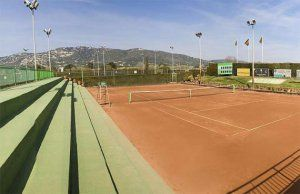 Foto Club Tennis d'Aro