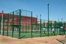 Foto Área Deportiva Arroyo del Vallejo Azuqueca de Henares
