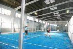 Foto La Factoría Padel Indoor 1