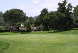 Foto Club de Golf Vallromanes