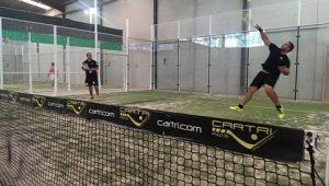 Foto Padel Club Mar Menor
