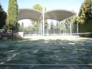 Foto Club Deportivo Cortijo del Aire