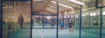 Foto Padel New Mega Indoor 1