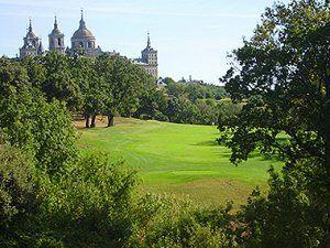 Foto Club de Golf de la Herrería