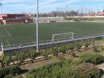 Foto Polideportivo Cerro del Telégrafo 1