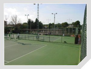 Foto Club Tennis Barà