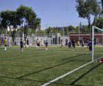 Centro Deportivo Municipal Vicente del Bosque