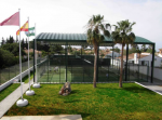 Club de Pádel Carboneros - Chiclana