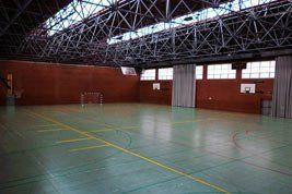 Foto Centre Esportiu Municipal Bon Pastor