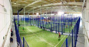 Foto Gran Canaria Padel Indoor