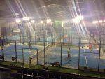 Foto Blupadel - Club de Padel Indoor 1